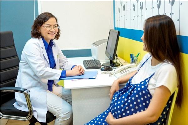Phụ nữ mang thai/ cho con bú cần được tư vấn từ bác sĩ nha khoa khi làm răng
