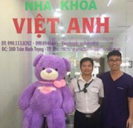 Khách hàng Nha khoa Việt Anh