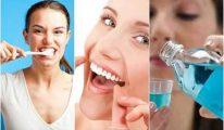 Chăm sóc răng miệng như thế nào sau khi niềng răng?